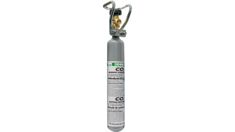 Dennerle CO2 Refillable cylinder 500g
