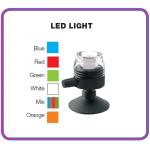 Iluminare Led pentru acvarii Hydor H2SHOW LED LIGHT RED EU
