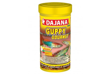 Dajana Pet Guppy Gourmet
