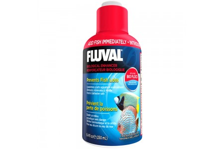 Biological Enhancer Fluval