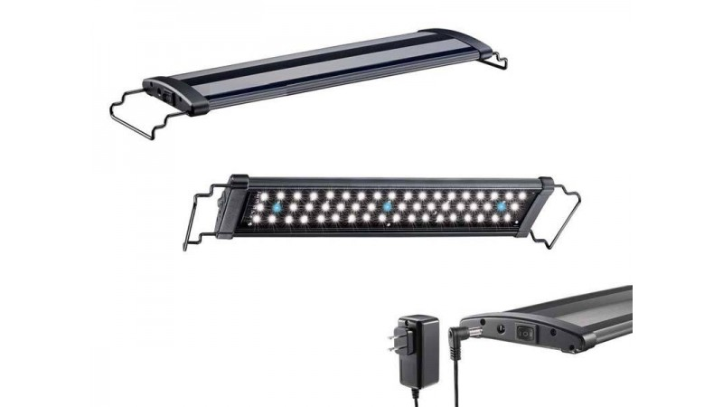 LED RS -F30 Iluminat acvariu