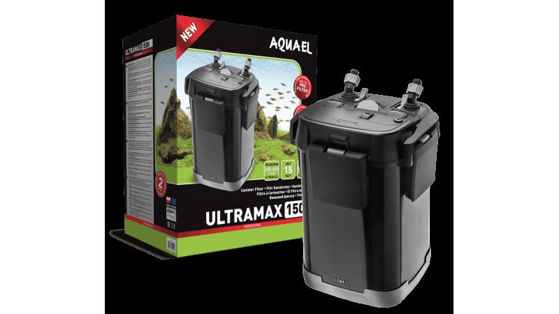 Filtru extern AquaEL UltraMax 1500