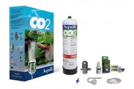 Aquili Sistem de fertilizare CO2 Small
