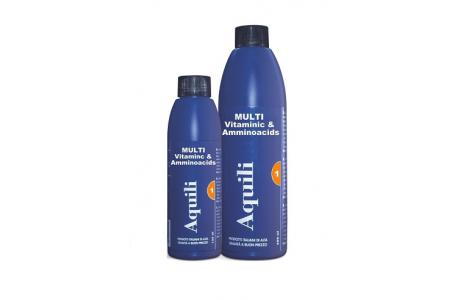 Aquili Multivitamin & Amino acids