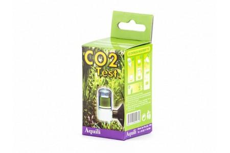 Aquili CO2 Test-permanent plastic