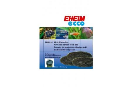 EH Ecco Pro 130/300 Act. Carbon Foam 3 buc.
