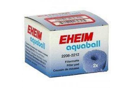 EHEIM bureti grosieri  pentru Aquaball 2 buc.