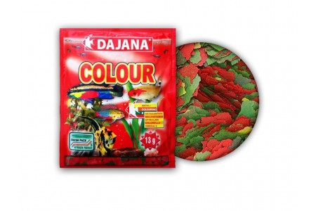 Dajana Pet Colour