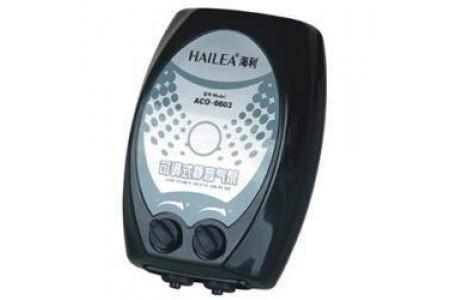 Pompa de aer Hailea ACO-6603 7 l/min