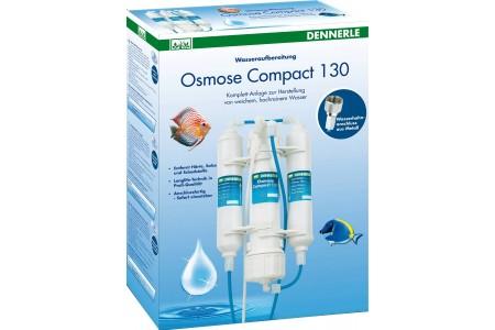 Sistem de osmoza inversa Dennerle Osmose Compact 130l/zi