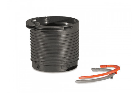 EHEIM Canister and clip for Biopower