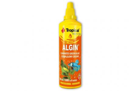 Preparat impotriva algelor verzi Tropical Algin Eliminates green algae